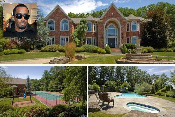 jmc celebrity dream homes nj
